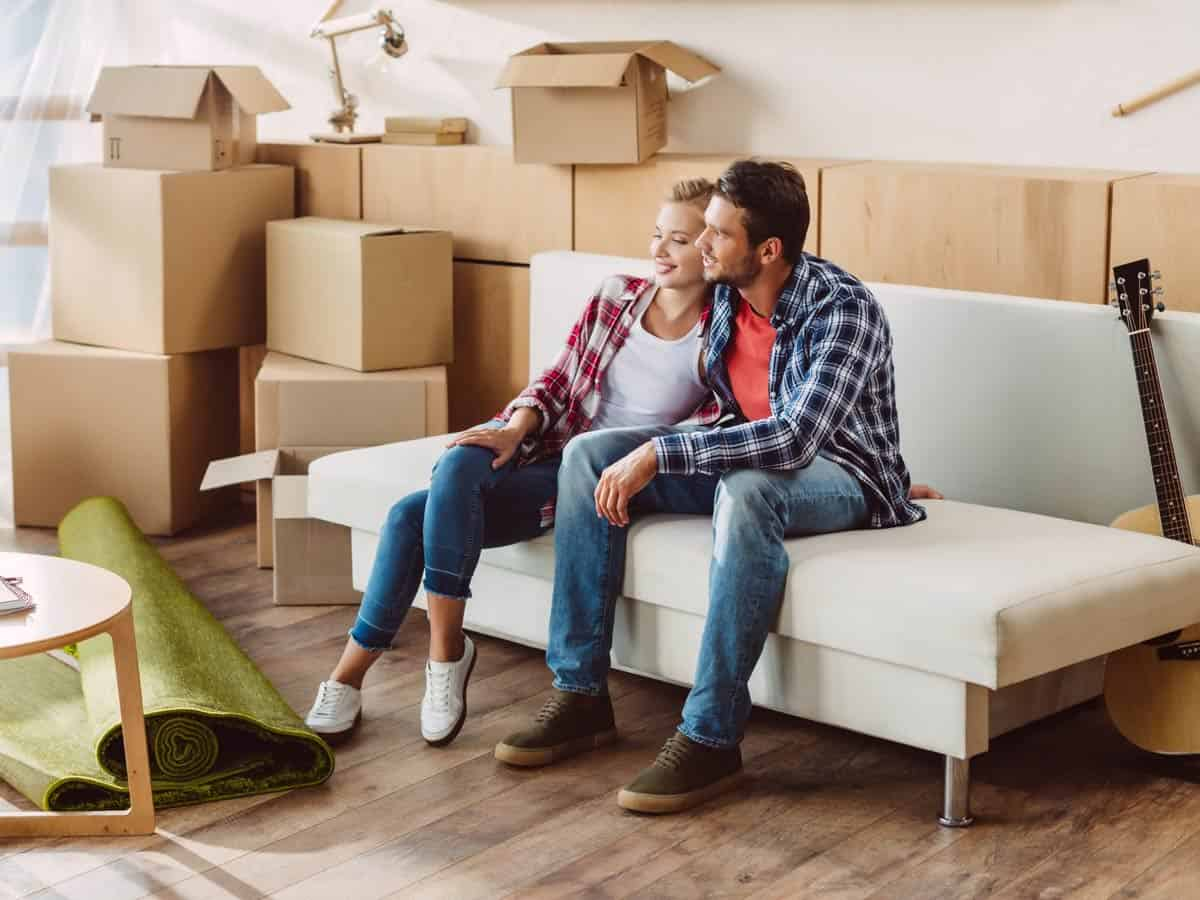 Buying a Property