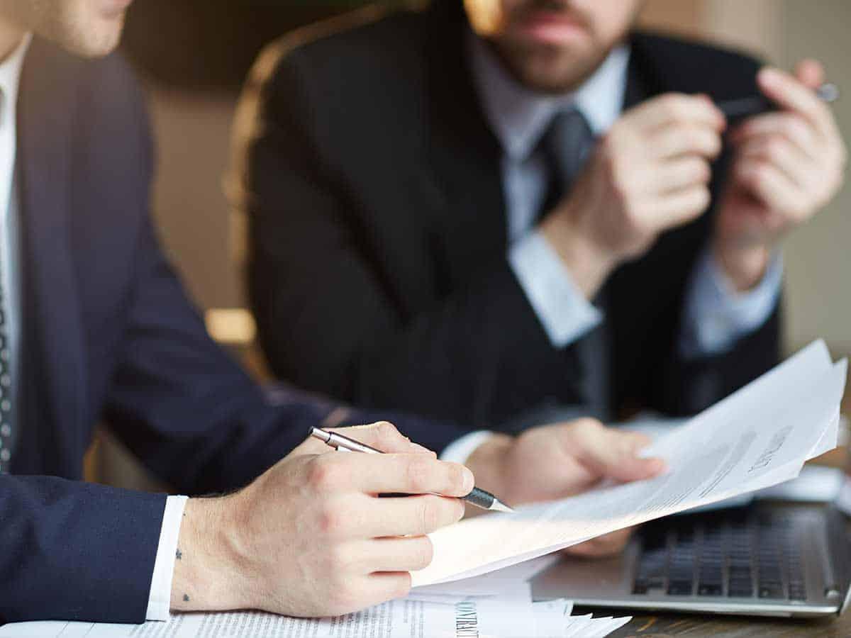Contract Preparation Sold Conveyancing