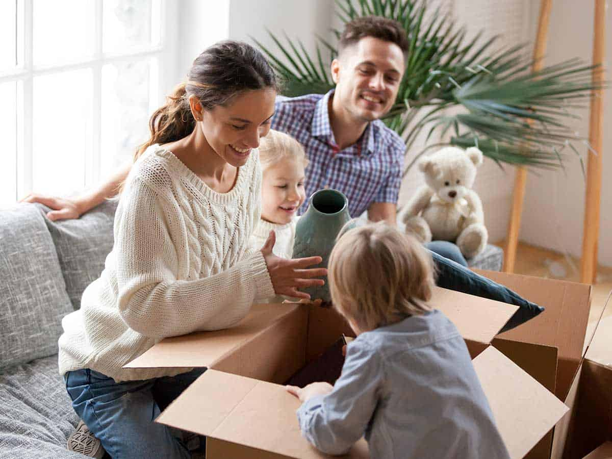 Our Conveyancing Process