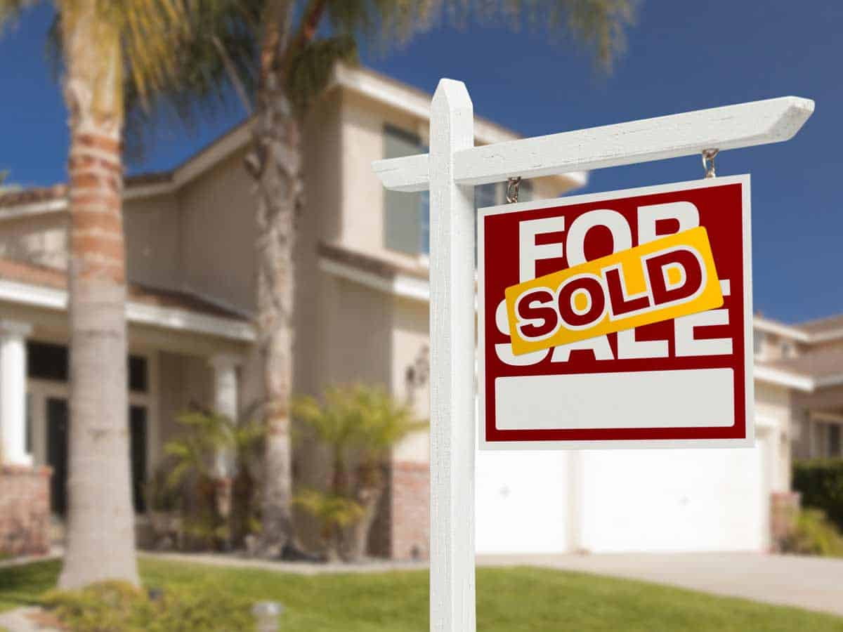 Sold House Conveyancing