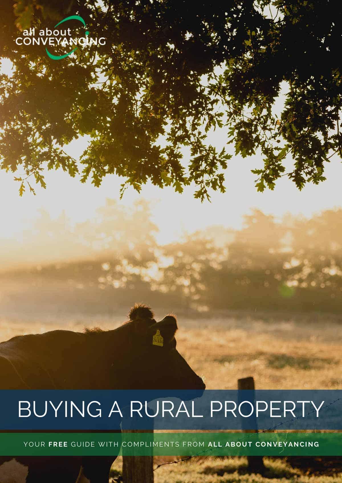 Buying Rural Property Report
