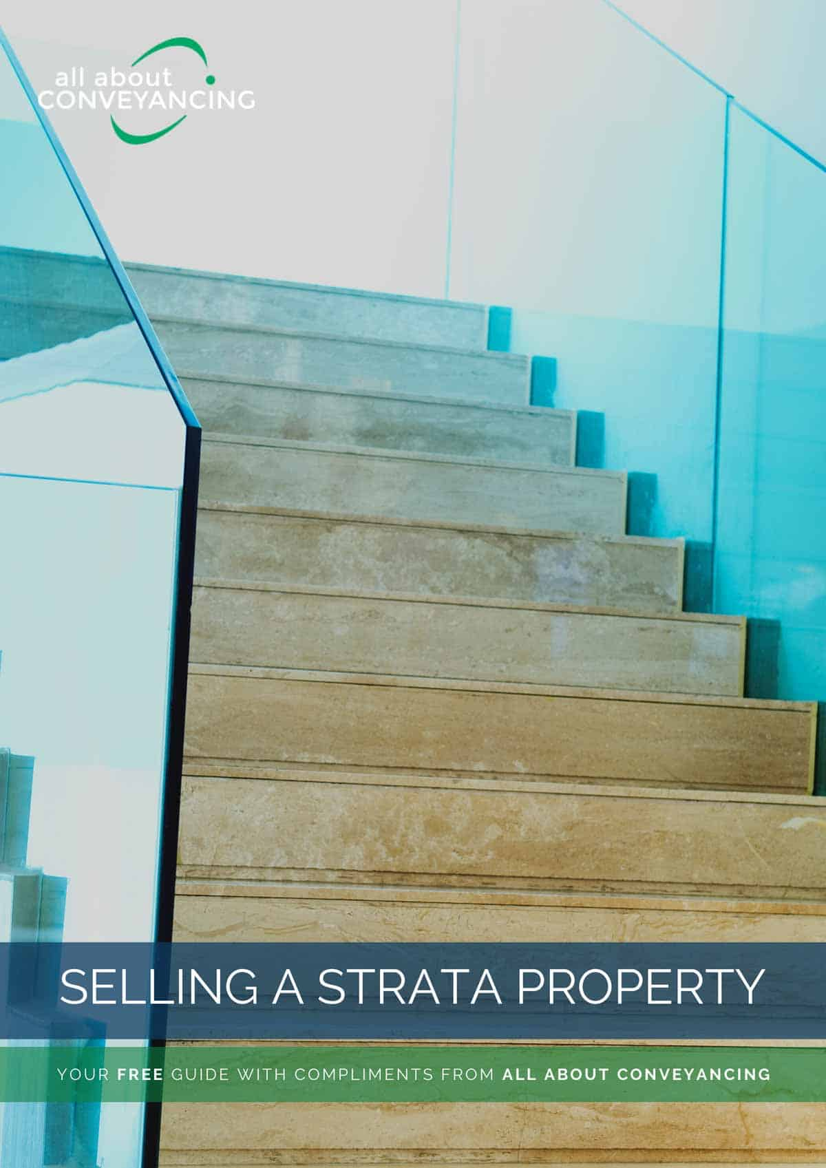 Selling Strata Property Report