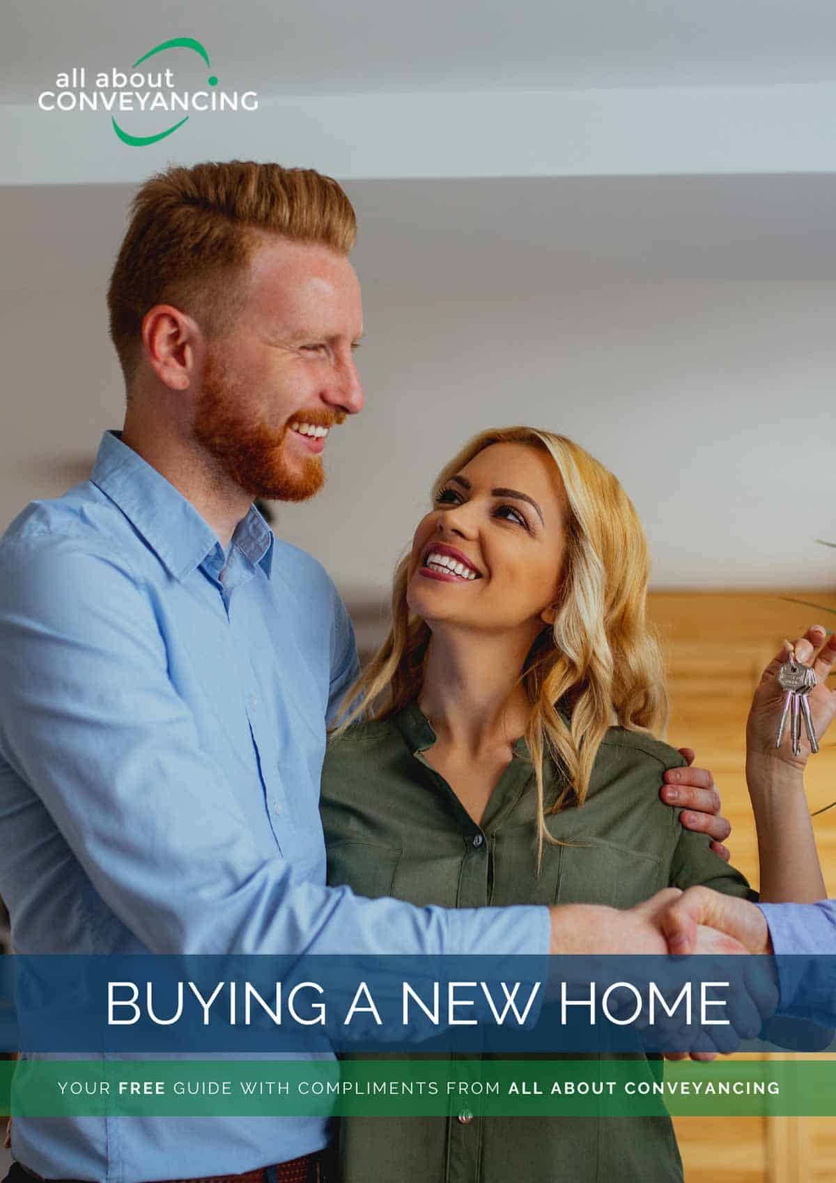 Buying a New Home Report